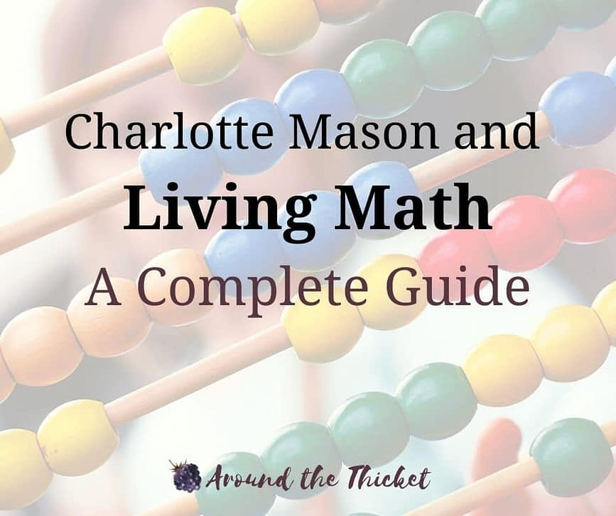 charlotte mason living math (1)